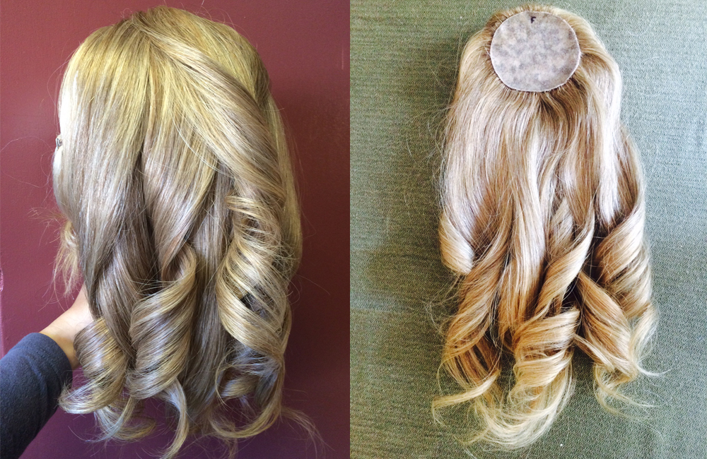 How We Do It Custom Hair Extensions
