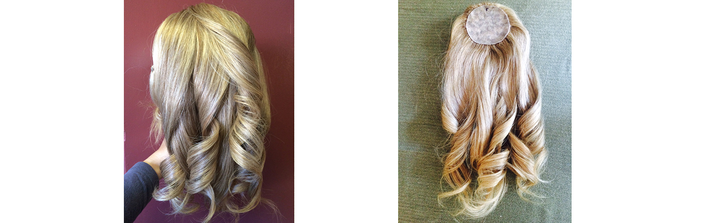 Hair Extensions Made for You: